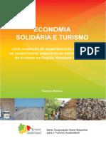 Economia Solidária e Turismo