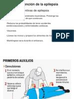 Diapositiva Epilepsia