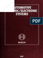 Automotive Electricelectronic Systems
