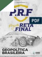Geopolitica PRF