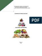 Apostila - Avaliação Nutricional - em atividade física..pdf