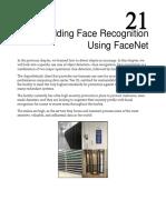 Building Face Recognition