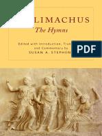 Hymns (Callimachus).pdf