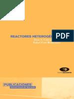 reactores heterogeneos
