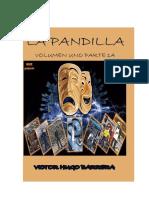 LA PANDILLA (Novela Completa)