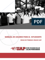 Manual de Usuario Enlace Uap Estudiante 2019