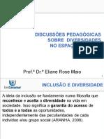 educação e normatização processos gerencias