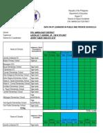 Final Consolidation IP Enrolment Report 2019 2020