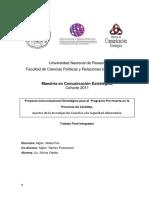 Proyecto Comunicacional Estratégico para el Programa Pro Huerta en la provincia de cordoba.pdf