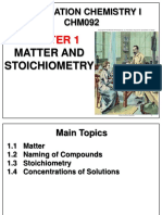 CHAPTER 1 - MATTER AND STOICHIOMETRY.ppt