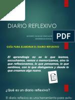 Guia Diario Reflexivo 2018