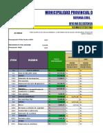 Financiero Esquina-Deysi General