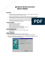 Windows 98 Installation Guide