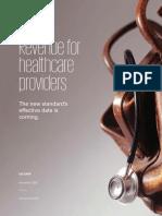 Us Revenue Healthcare Providers