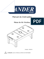 Manual de Mesa Hockey Revisado