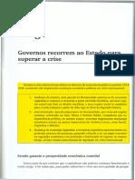 Cap3 Governos Recorrem Ao Estado Para Superar a Crise