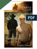 Serie - Cattle Valley 6 - Fuera de Las Sombras (Carol Lynne)