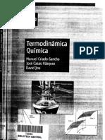M. Criado-Sancho & J. Casa-Vázquez & D. Jou - Termodinámica Química (2011).pdf