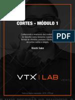 Cortes-modulo 01 Cv