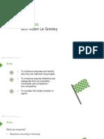 Slides 11 Chemistry Advanced Le Gresley
