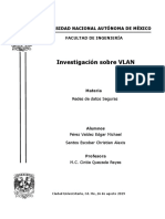 Investigacion VLAN