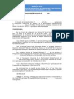 228811_modelo 2 Resolucion de Aprobacion
