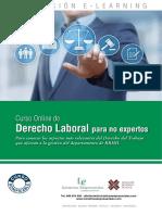 curso prectico de derecho laboral
