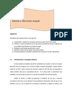 Matemáticas Financieras primera unidad.doc