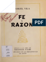VILA, Samuel. Fe y razón. Replica a la obra de Sebastian Faure, sf.pdf