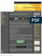 Identificar Modelos Schematics Notebooks