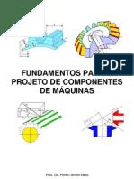 Fundamentos Para o Projeto de Componentes de Maquinas