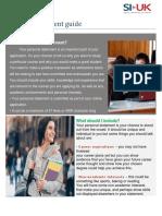 Personel statement SIUK New.pdf
