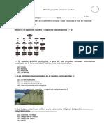 Prueba Escrita de Pueblos Precolombinos (1)