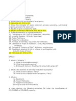 Study Guide Exercises 1
