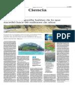 Artículo El Tiempo PDF Gorgonilla