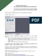 GvSIG 1.10 Pas à Pas1