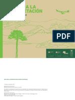 Guía Interpretación Áreas Silvestres