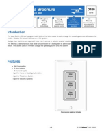 480 Data Brochure