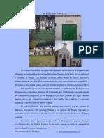 EL POBLADO FORESTAL DE MAZAGÓN
