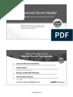 SAFe Advanced Scrum Master B&W Slides (4.6).pdf