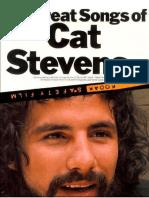 Cat Stevens Great Songs