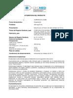 m10114p02 Albendazol Mk Susp