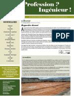 Newsletter Octobre 2014