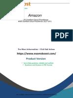 AWS Certified Cloud Practitionerdemo