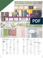 Centre Mk Map