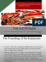 THE KATIPUNAN