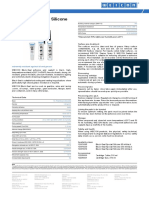 TDS 13051310 en Black-Seal Special Silicone