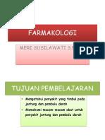 Sistem Jntung & Peembuluh Darah (Aritmia