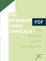 City Strategies Against Homelessness