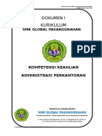 Ktsp Adper Smk Global 2015-2016